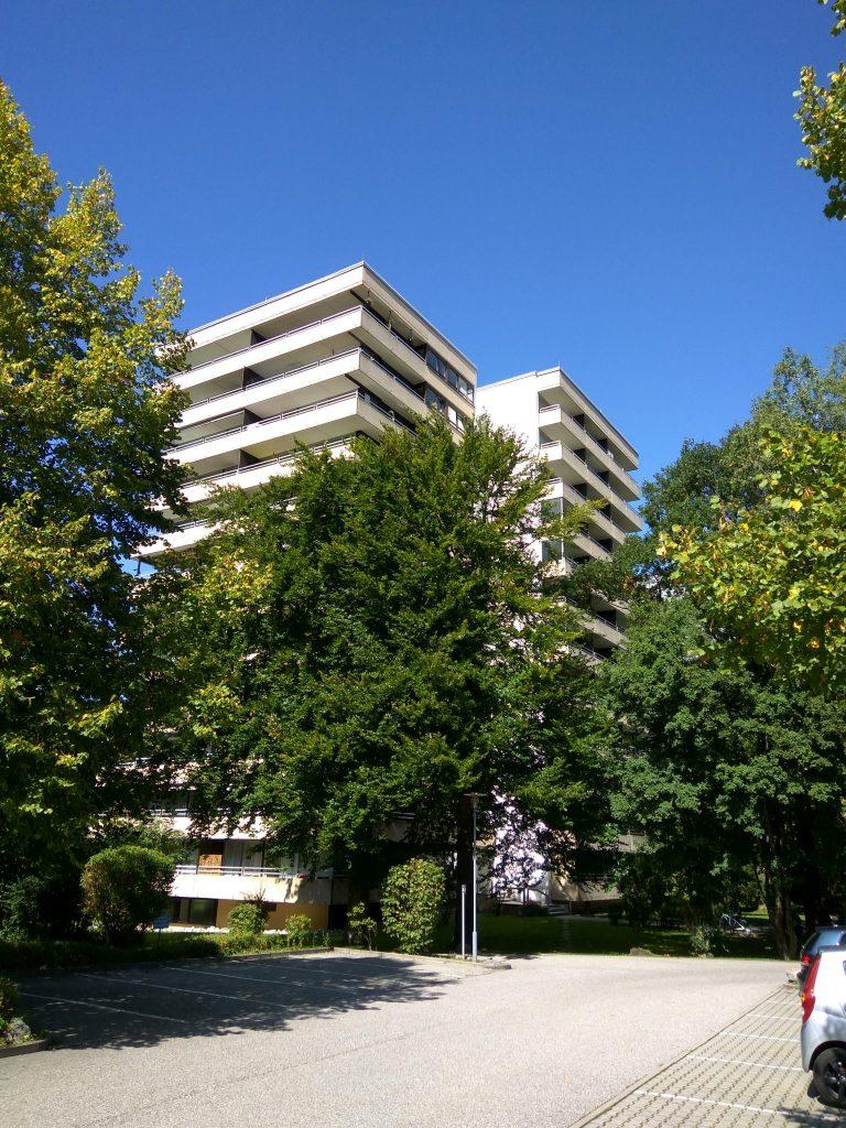 Apartment Reichenbachstraße