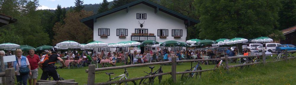 Frillensee - Runde / Forsthaus Adelgaß